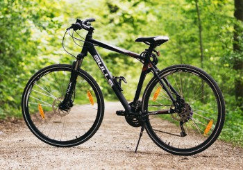 Przewóz rowerów